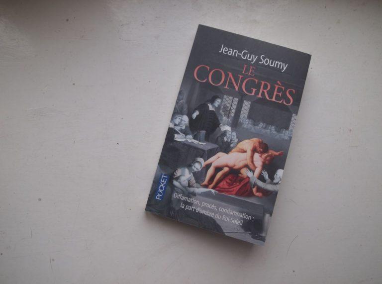 Le Congrès Jean-Guy Soumy
