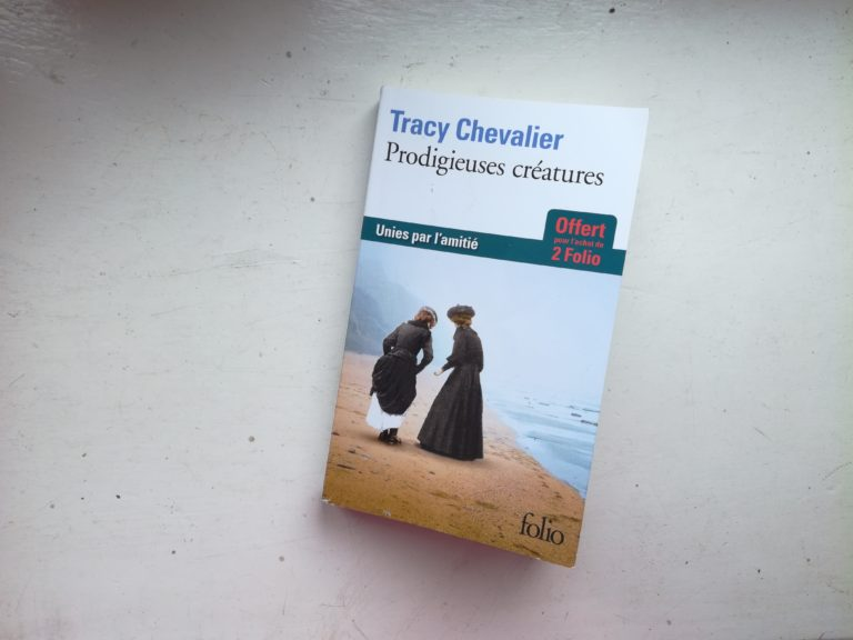 Prodigieuses créatures Tracy Chevalier