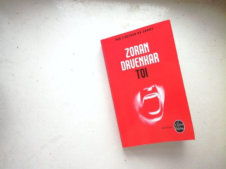 Toi Zoran Drvenkar