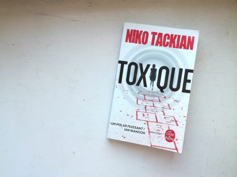 Toxique - Niko Tackian